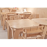 Mesa Ideal Para Cafe, Restaurant O Bar