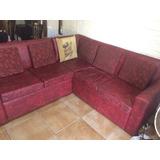 Sofa Esquinero!!