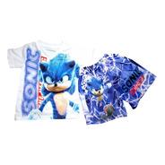 Conjunto Deportivo Sonic