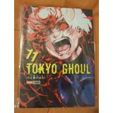 Panini Manga Tokyo Ghoul Latino Tomos 11 Al 12 72000