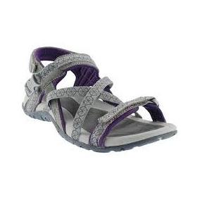 Sandalias Zapatillas Hi Tec Premilla Mujer Náutica Anfibia