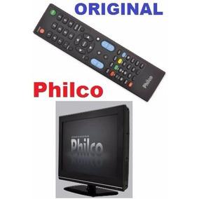 Controle Tv Philco Ph19r Lcd Ph32d Lcd Ph32m Lcd Ph32m2 Lcd