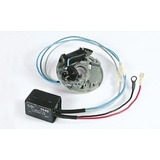 Encendido Competición Con Autoavance Electrónico Motor Morin
