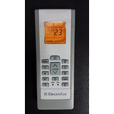 Controle Remoto Ar Split Electrolux Original Si09/12 Pi09/12