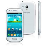 Samsung Galaxy S3 Mini Branco Desbloqueado Seminovo + Brinde