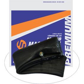 Câmara De Ar Moto Maggion Mj-17 Premium