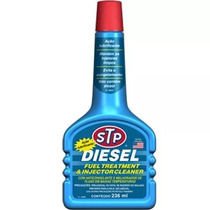 Aditivo Stp Diesel Fuel Treatment 236 Ml