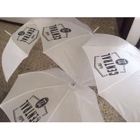 Paraguas Personalizados.