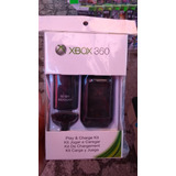 Carga Y Juega Para Xbox 360