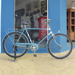 Bicicleta Goricke Antiga Alemã Da Década 50 /aro 26 1 3/4x2