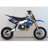 Disco De Freio Moto Cross Orion 125cc