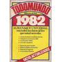 Todomundo 1982 Almanaque Universal - Bruguera