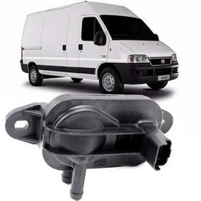 Sensor Partículas Ducato Boxer Jumper 2.3 Diesel 504102810