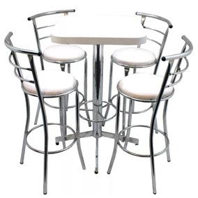 Muebles Para Restaurante Bar Antro Periqueras Sillas Y Mesas