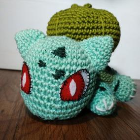 Boina De Croche Pokemon - Pelúcias no Mercado Livre Brasil c98fda8064f