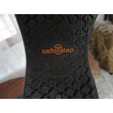 Zapatos De Seguridad Para Damas -marca Safe T Step -