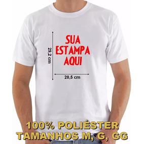 09502be65b Camisa Corinthians Com Frases - Camisa Masculino no Mercado Livre Brasil