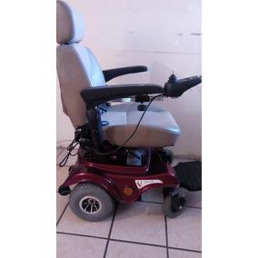 silla de ruedas liberty 312