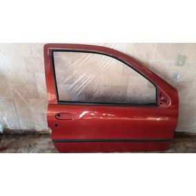 Porta Dianteira Direita Fiat Palio Ex 99/00 2 Portas