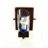 Lámpara De Pared Artería Diseño Ecológico/botellas