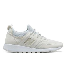 Tênis Casual New Balance 420 Feminino Branco