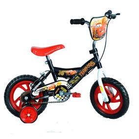Bicicleta Cars Rod12