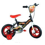 Bicicleta Cars Rod12