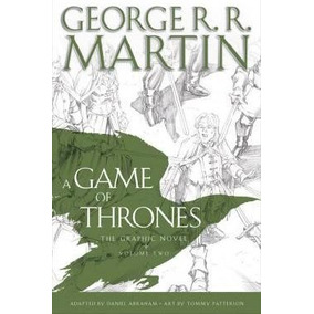 Libro Game Of Thrones De George R.r. Martin