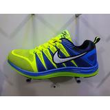 Nuevos Zapatos Nike Air Max Apparel Para Caballeros 42-44