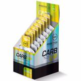 Carb Up Gel Caixa Com 10 Sachês - Probiótica - Banana