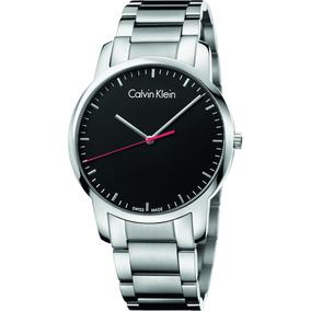 Reloj Calvin Klein Modelo: K2g2g141 Envio Gratis