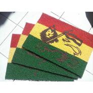 Tapete Vinil Rastafari 60x40cm