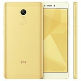 Celular Xiaomi Redmi Note 4 Global Gold 3gb Ram Y 32gb Rom