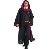 Traje De Harry Potter Adulto Estudiante De Gryffindor