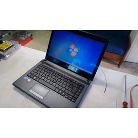 Notebook Acer Celeron 4gb Memoria Ddr3 Hd 500gb Windows 7