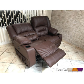 Sillon Reclinable Electrico Gales