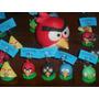 Souvenirs Angry Birds, Portamensajes