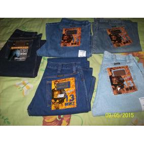 Pantalón(jeans) Wrangler Clásicos Originales 30x34