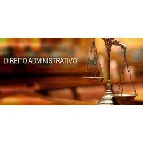 Apostila Direito Administrativo Completo