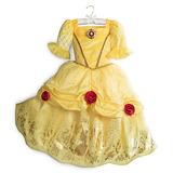 Fantasia Bela- Bela E A Fera Original Disney Store