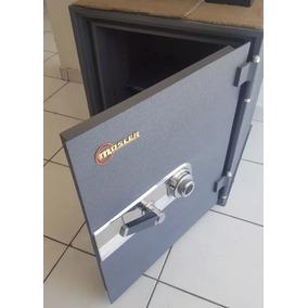 Caja Fuerte Mosler Safe Company, Security Equipment