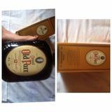 Botella Old Parr De 1 Litro Nueva.