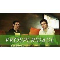 Eft Mente Próspera- André Lima Completo + 2 Cursos Bônus