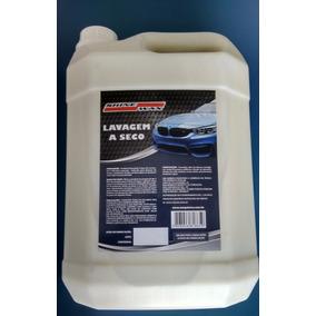 200 Lavagem Seco + Limpa Caixa + Kit Diversos Produtos