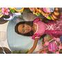 Juguete Barbie Como La Princesa De La Isla Muñeca Étnica Co