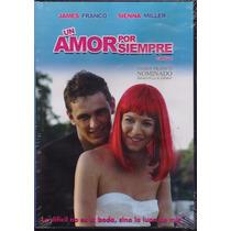 Un Amor Por Siempre Camille James Franco Pelicula En Dvd