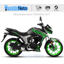 Tornado Vento Motocicleta 250c N U E V A S Casco Gratis 2017