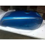 Tanque De Gasolina De Yamaha Dx 100