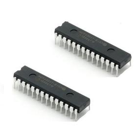 Mcp23017 Expansor De Gpio Para Arduino Esp8266 Y Raspberrypi