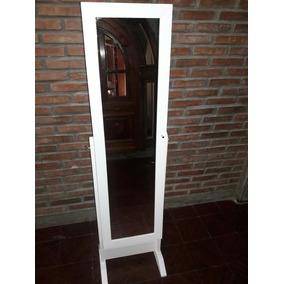 Espejo Organizador Joyero 1,70 X 40cm